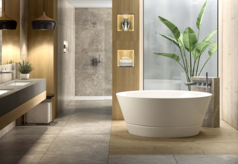 15 Bathroom Product Highlights from ISH 2019