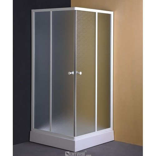 RTS-80A shower enclosure