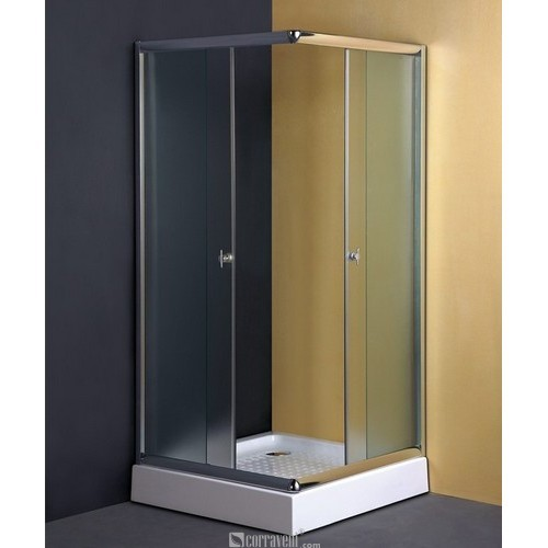 MSS-90A shower enclosure