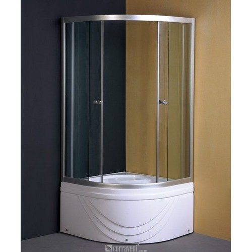RTQD-100A shower enclosure