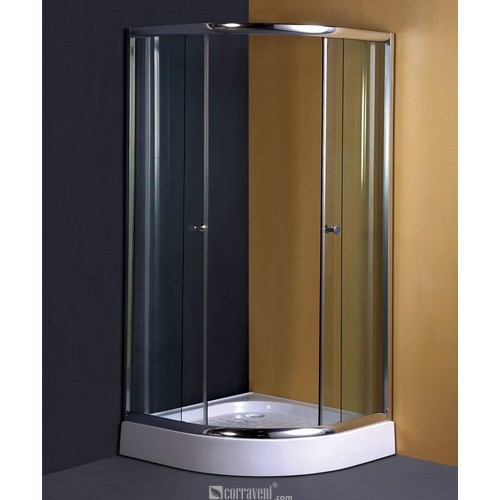 MSQ-80A shower enclosure