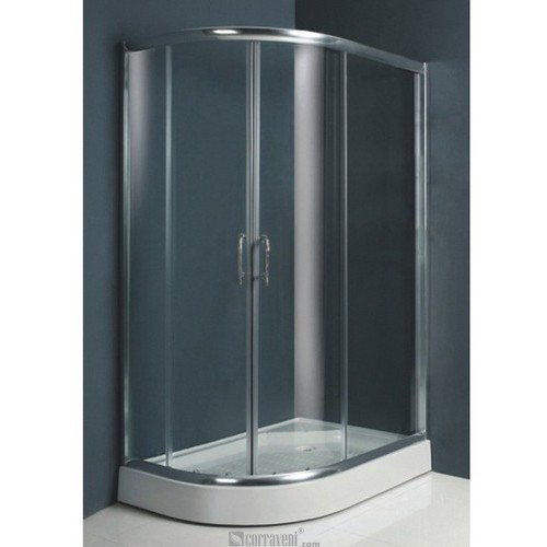 MSQ-12080R shower enclosure