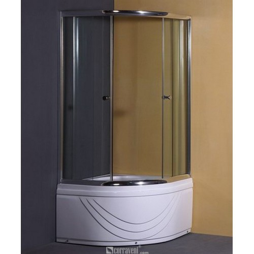 MSQD-90A shower enclosure
