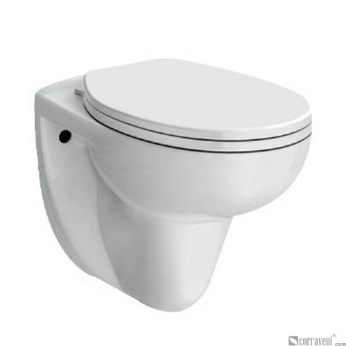 XC125 ceramic wall-hung toilet