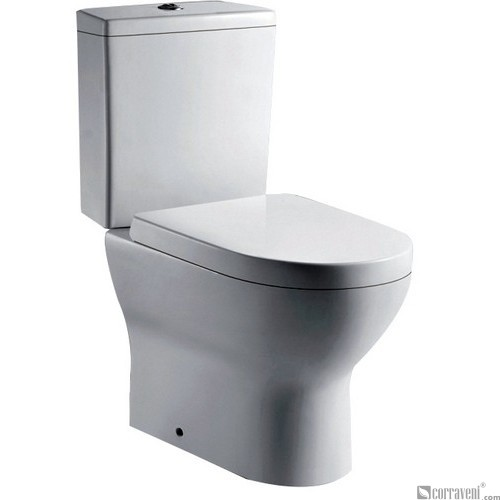SH221 ceramic washdown two-piece toilet