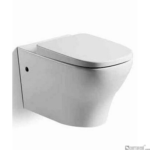 ME325 ceramic wall-hung toilet