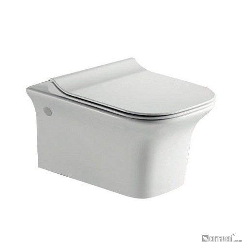 MT925 ceramic wall-hung toilet
