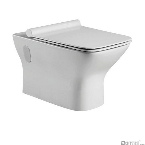 MT225 ceramic wall-hung toilet