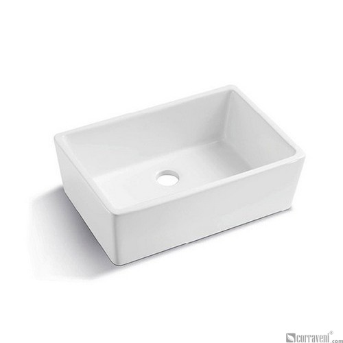 70101K ceramic kitchen sink