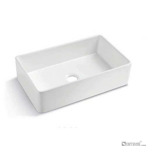 70103 ceramic kitchen sink