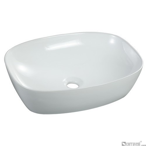 58395 ceramic countertop basin