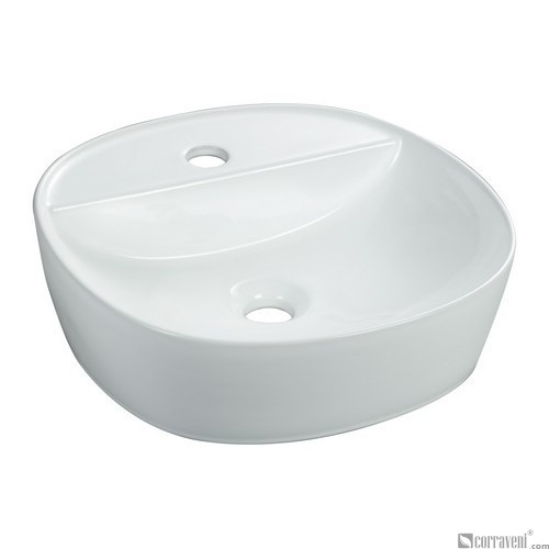 58382 ceramic countertop basin