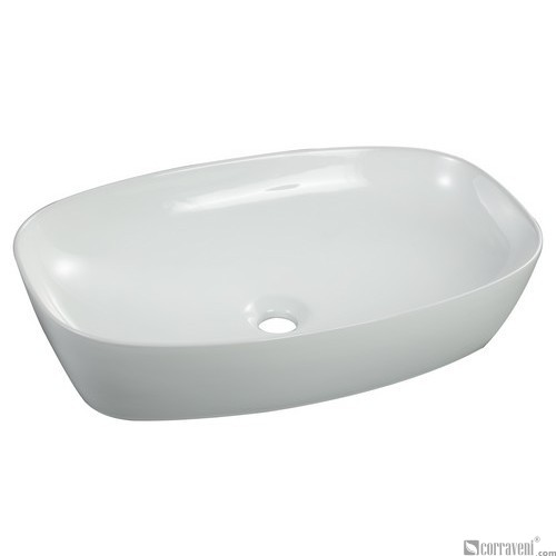 58396 ceramic countertop basin