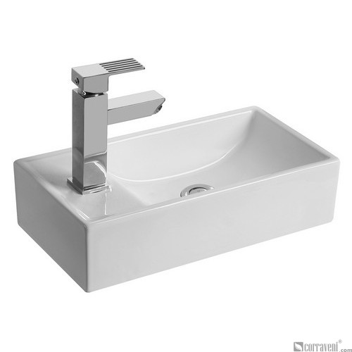 51968R ceramic countertop basin