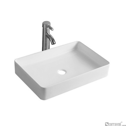 58347 ceramic countertop basin
