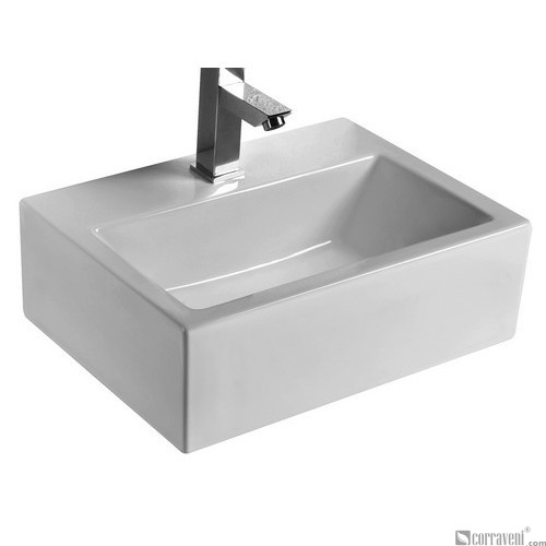 58118 ceramic countertop basin