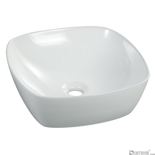 58394 ceramic countertop basin