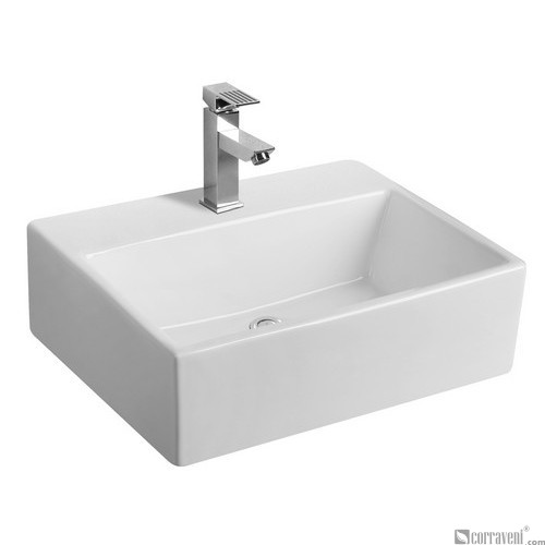 58013 ceramic countertop basin