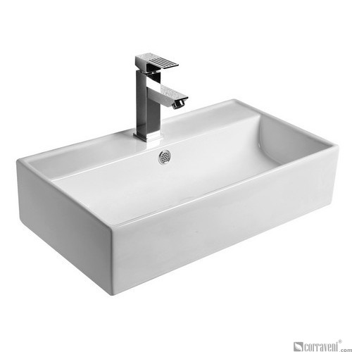 51012 ceramic countertop basin