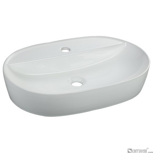 58384 ceramic countertop basin