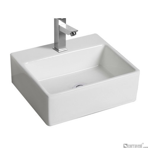 58046 ceramic countertop basin
