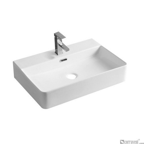 58354 ceramic countertop basin