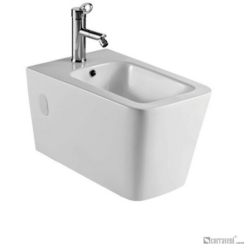 ME232 ceramic wall-hung bidet