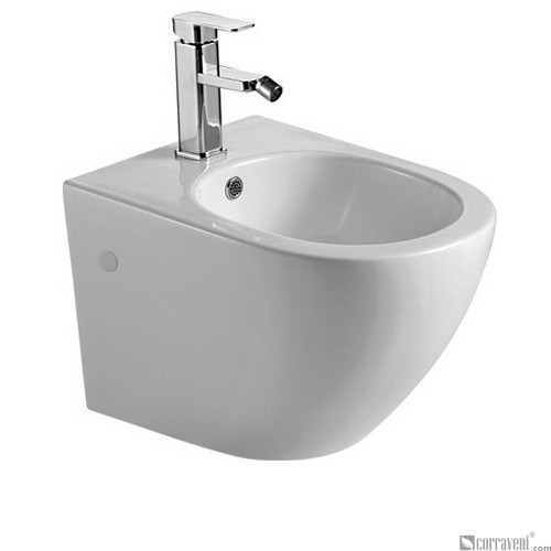 ME532 ceramic wall-hung bidet
