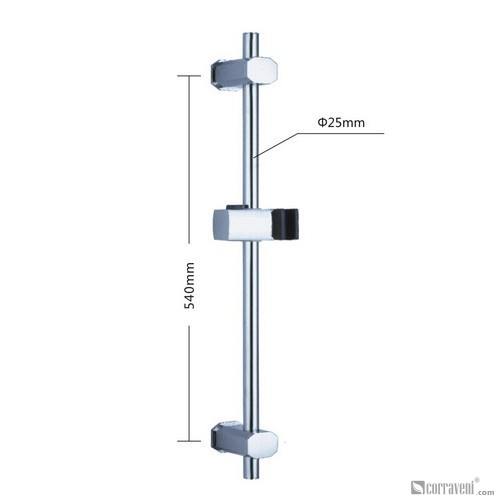 SJG1005 shower sliding rail set
