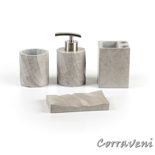 AC-1019 cement bathroom items