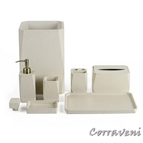 AC-1023 cement bathroom items