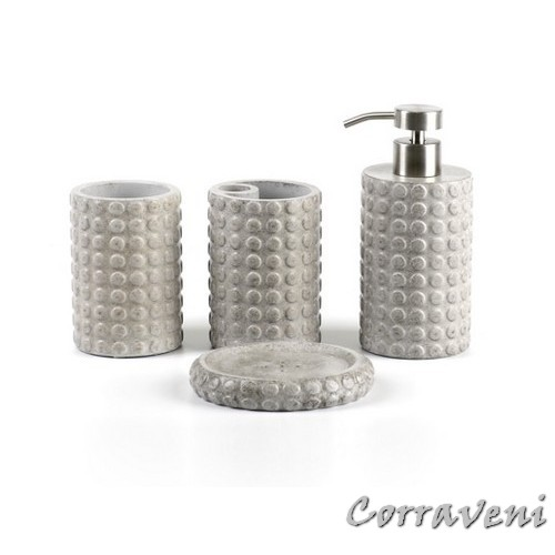 AC-1013 cement bathroom items