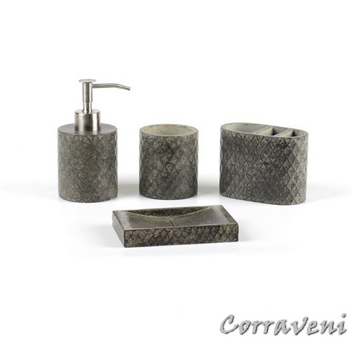 AC-1017 cement bathroom items