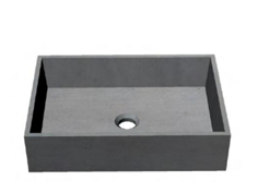CCB1028 concrete washbasin