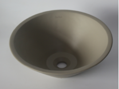 CCB1030 concrete washbasin