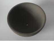 CCB1029 concrete washbasin