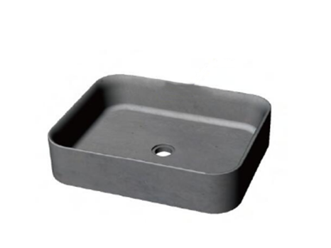 CCB1034 concrete washbasin