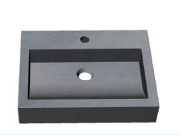 CCB1033 concrete washbasin